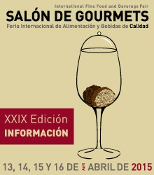 SALON DE GOURMETS-2015