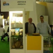 stand-alimentaria-2014